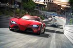 Gran Turismo 6 - Toyota FT-1 Concept - 8