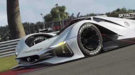Gran Turismo Sport - 1