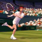 Grand Chelem Tennis : bande annonce