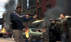 Grand Theft Auto IV - Image 13