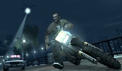 Grand Theft Auto IV - Image 17