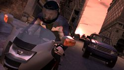 Grand theft auto iv image 21