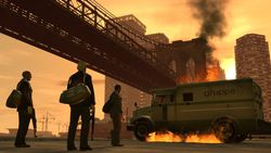 Grand Theft Auto IV   Image 34