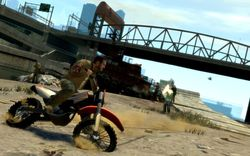 Grand Theft Auto IV PC - Image 10