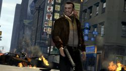 Grand Theft Auto IV PC   Image 7