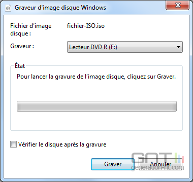 Graver ISO Windows 7 2