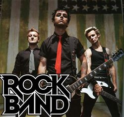 Green Day Rock Band - image