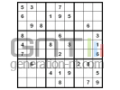 Grille sudoku small