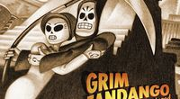 Test Grim Fandango Remastered
