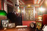 Grim Fandango - Unreal Engine 4 - vignette