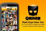 Grindr.