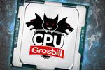 Grobill processeurs