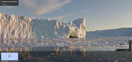 Groenland Street view 3