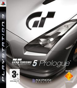 GT5 Prologue