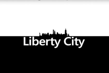 GTA 5 - Liberty City mod