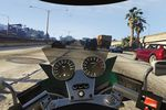 GTA 5 - mode FPS - vignette
