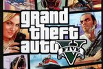 Test Grand Theft Auto V PS4