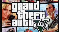Test Grand Theft Auto V PS4