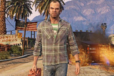 Epic Games Store : GTA V offert aux joueurs !
