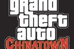 GTA Chinatown Wars - logo