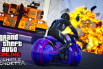 GTA Online Vehicle vendetta