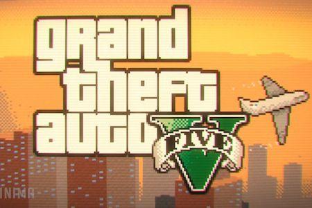 GTA Super NES - vignette