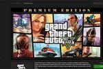 GTA V epic Games
