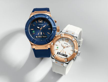 Guess Martian Watches (1)