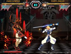 Guilty gear xx accent core image 3