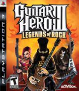 Guitar Hero 3 PS3