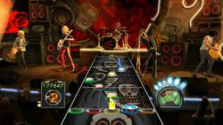 Guitar Hero Aerosmith 360 (7)