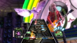 Guitar Hero Aerosmith 360