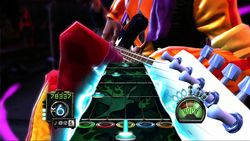 Guitar Hero III : Legends of Rock   10