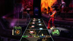 Guitar Hero III : Legends of Rock   11
