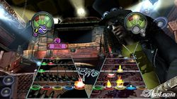 Guitar Hero III : Legends of Rock   2
