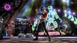 Guitar hero iii legends of rock 6