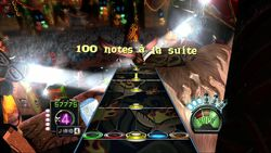 Guitar Hero III : Legends of Rock   6