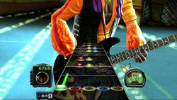 Guitar Hero III : Legends of Rock   8