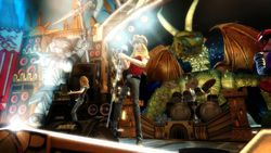 Guitar Hero III Legends Of Rock   Image 3