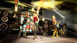 Guitar Hero III Legends Of Rock   Image 4