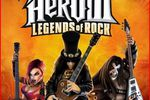 Guitar Hero III Legends Of Rock - Logo