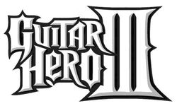 Guitar hero iii logo