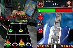 Guitar Hero On Tour   Image 2