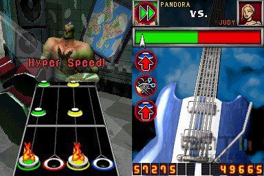 Guitar Hero On Tour - Image 2