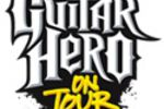 Guitar Hero On Tour - Logo