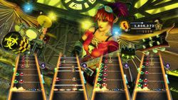 Guitar Hero Warriors of Rock - Image 3