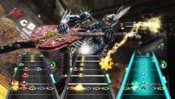 Guitar Hero Warriors of Rock - Image 4