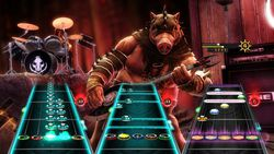 Guitar Hero Warriors of Rock - Image 5