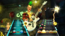 Guitar Hero Warriors of Rock - Image 6