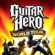 Guitar Hero World Tour - Logo